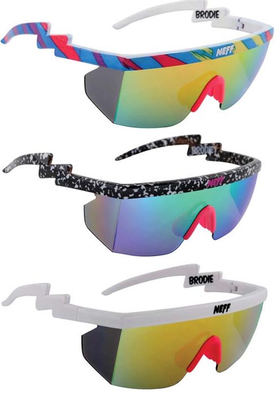 Qui mets des lunettes de soleil ici ? sur le forum Blabla 18