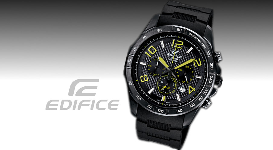 edifice-efr516PB-1A3V-review