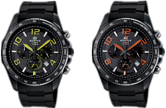 Edifice EFR516PB-1A3V Timepiece