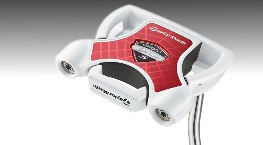 taylormade-ghost-spider-s-putter
