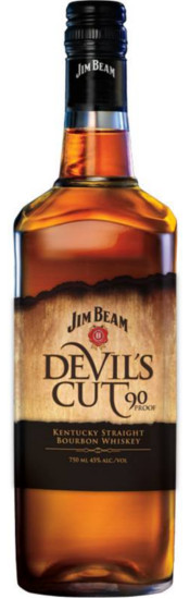 Drink Of The Week Jim Beam Devil S Cut Busted Wallet