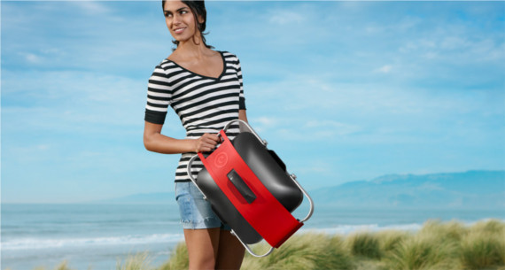Element Portable Grill