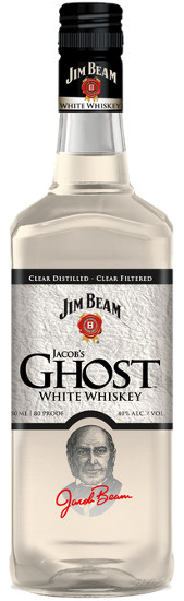 Jacob's Ghost White Whiskey Review