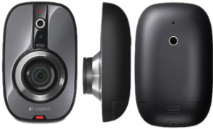 Logitech Alert 750n Review