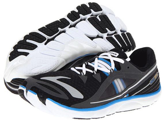How Do Brooks Shoe Sizes Run