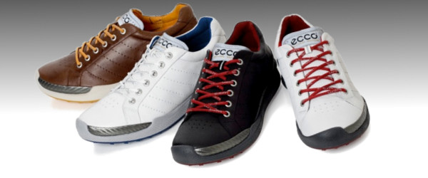 ecco hybrid golf shoes