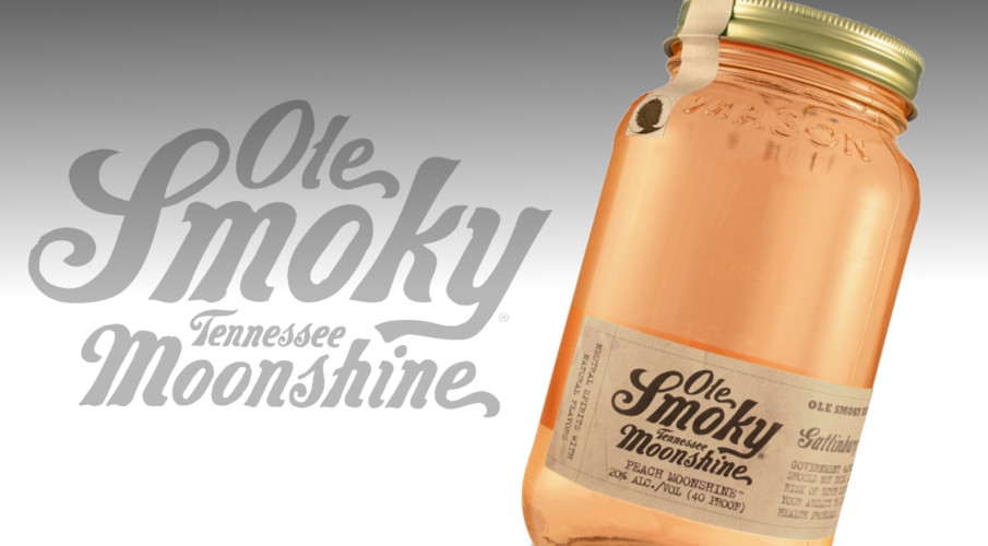 Drink Of The Week Ole Smoky Peach Moonshine Busted Wallet
