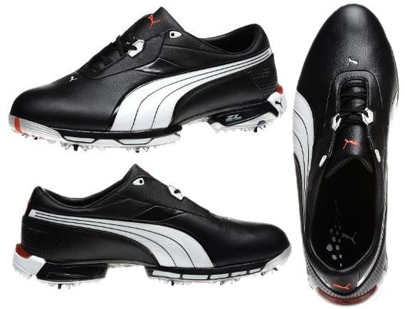 Puma ZL Golf Shoe Review