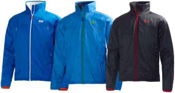 H2 Flow Jacket Review