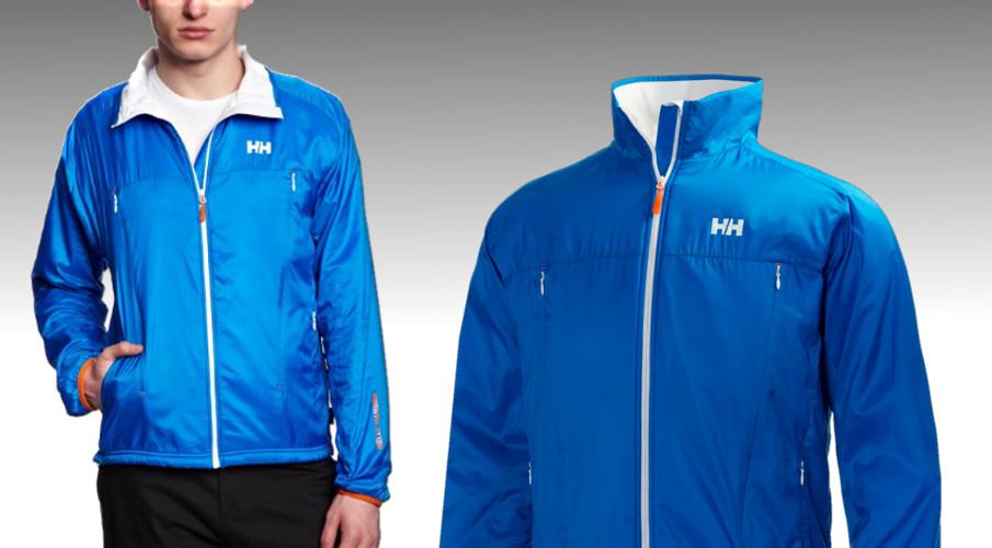 nowy design wybór premium świetne oferty Helly Hansen H2 Flow Jacket - Gear Review | Busted Wallet