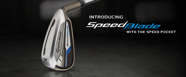Taylormade Speedblade Irons Product Preview Busted Wallet