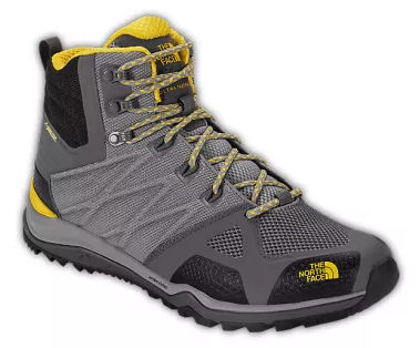 Ultra Fastpack II Mid Boot Review