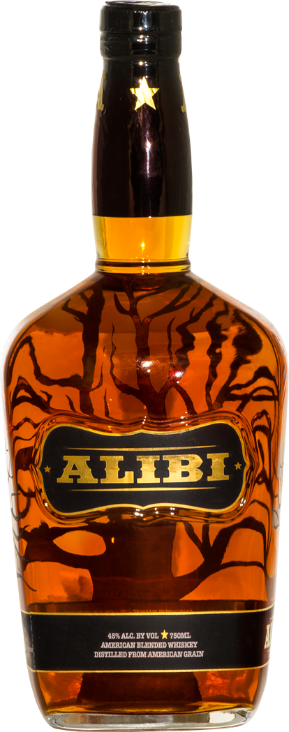 Alibi Whiskey Review