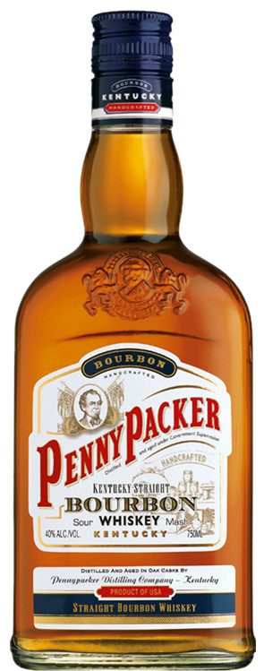 PenneyPacker Bourbon Review