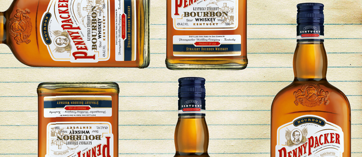 Pennypacker Bourbon Drink Of The Week Busted Wallet
