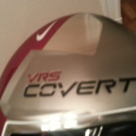 VR-S Covert 2.0 Driver Review