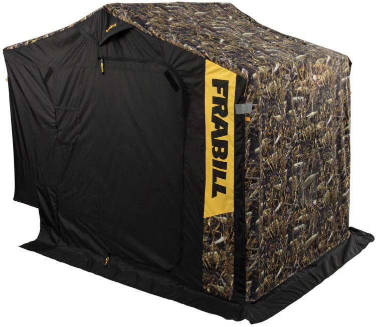 Frabill dlx review for Frabill ice fishing suit
