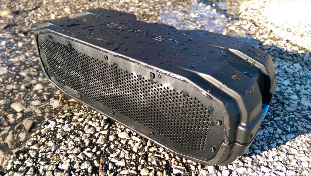 Braven BRV-X Review