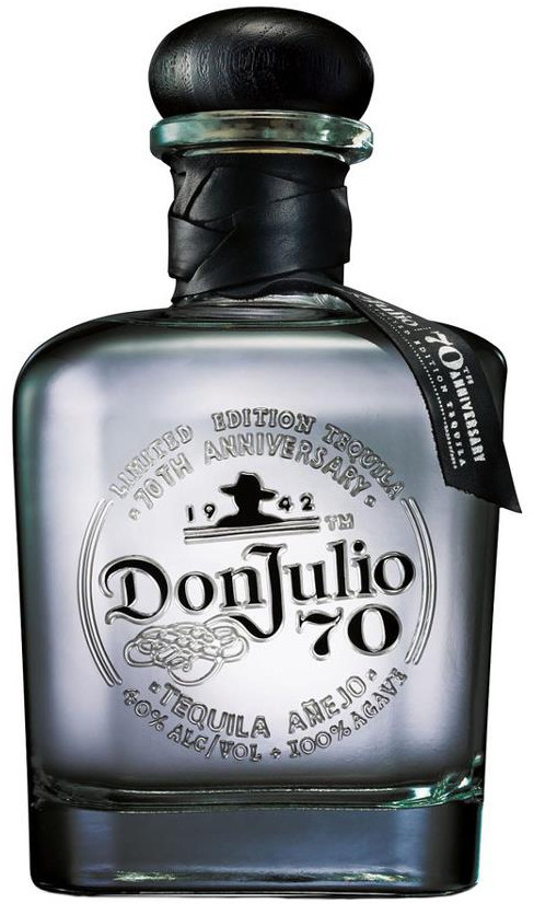 Don Julio 70 Review