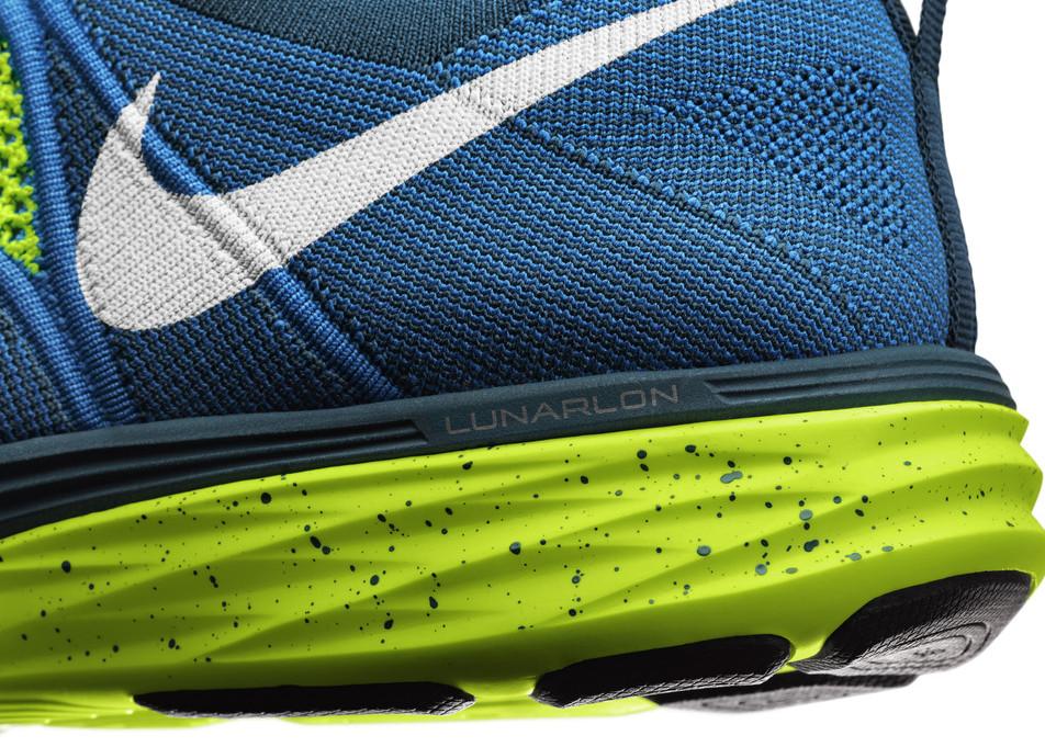 Nike Flyknit Lunar2 Review