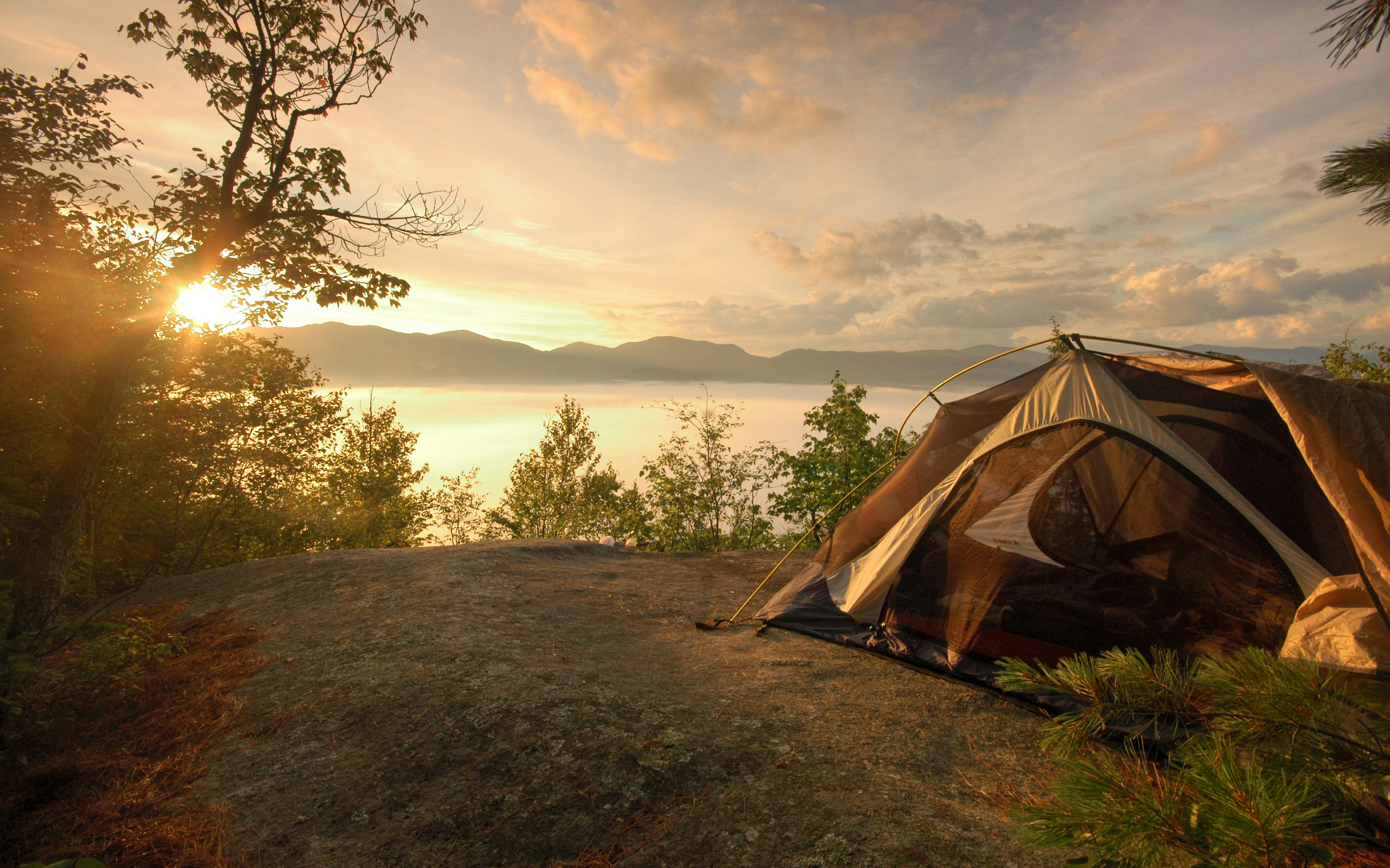 gallery for camping gear wallpaper