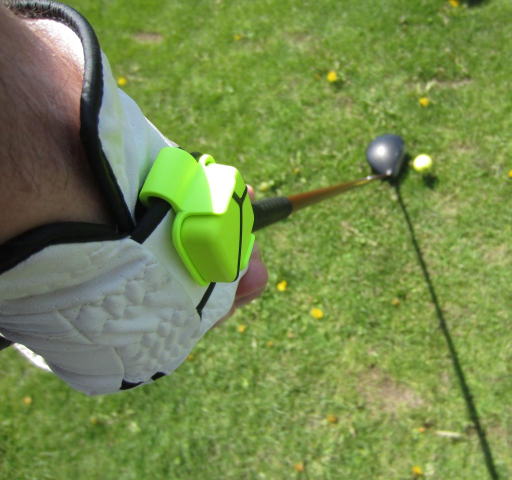 Zepp Golf Swing Analyzer Review