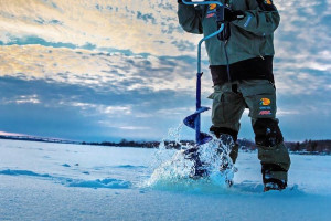 best-ice-fishing-gear