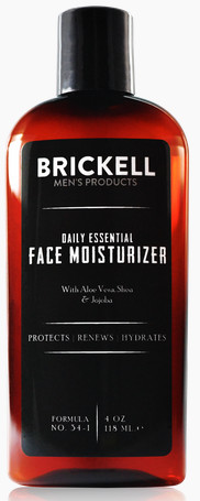brickell face moisturizer review