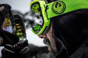 dragon alliance x2 goggle review