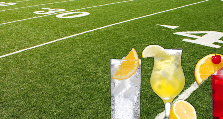 super bowl cocktails