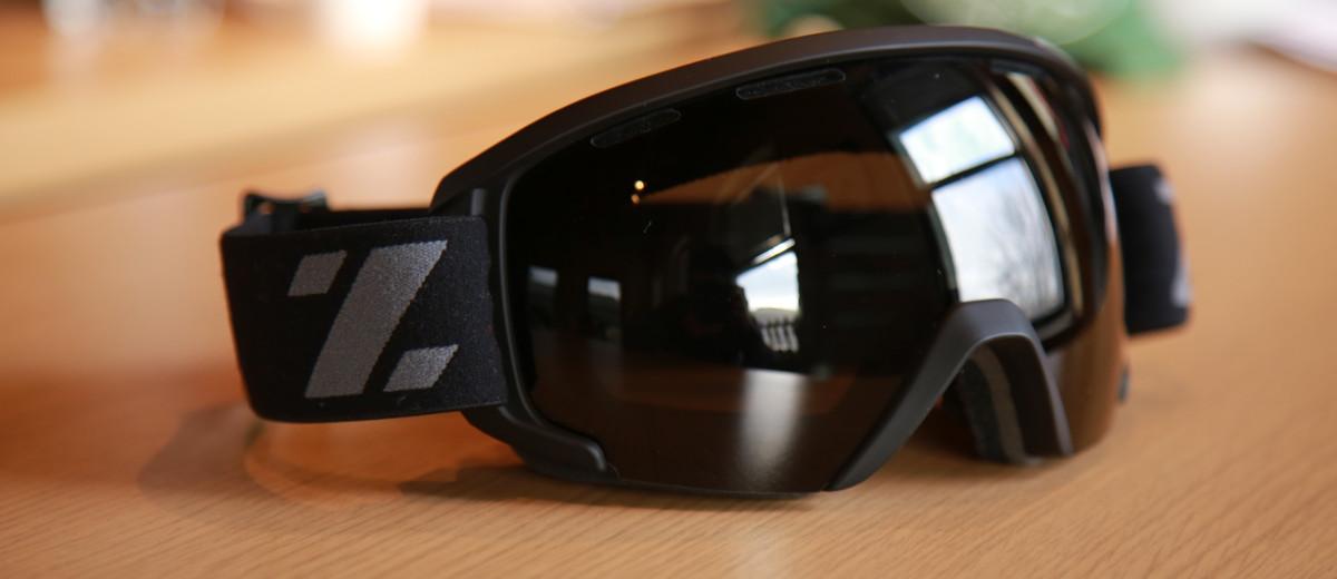 e8b27f641d Zeal Optics Slate Goggles - Video Review
