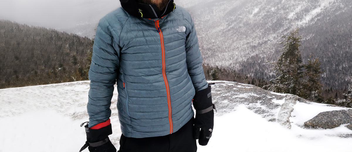 promo code store free shipping The North Face Men's Quince Jacket - Gear Review | Busted Wallet