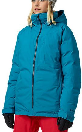 burton snowboard jacket review