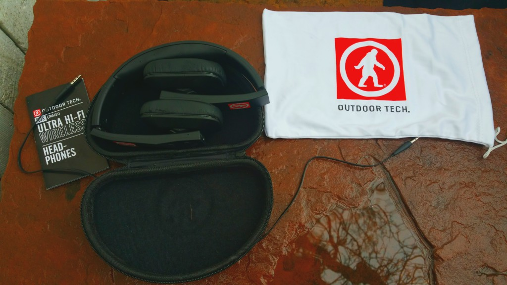 Tuis Headphone Review