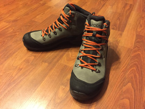 ECCO Terrain GTX Hiking Boot Review