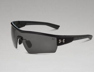 UA Fire Sunglasses busted wallet review