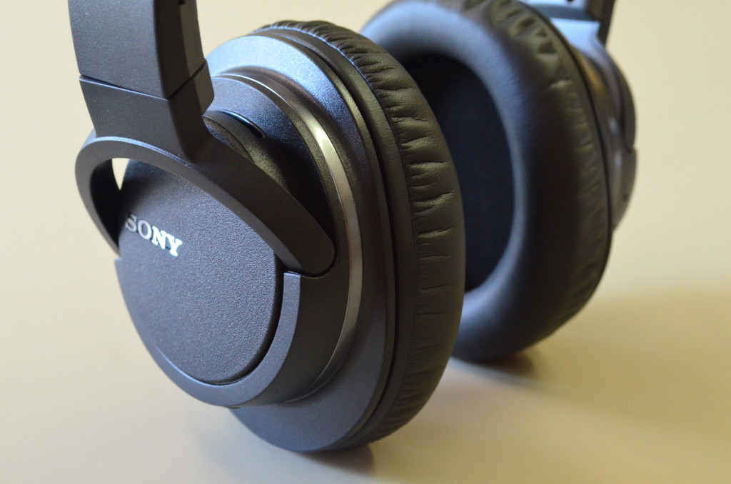 Sony Bluetooth Stereo Headset Review