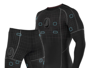 Athos Gear - Shirt & Shorts