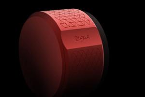 August Smart Lock - Red