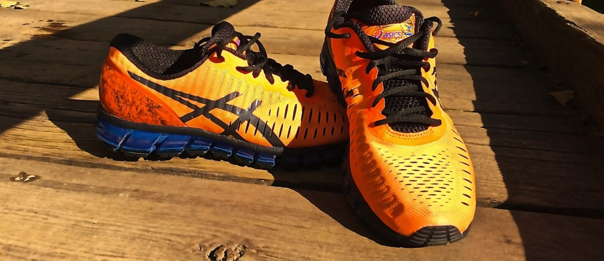 Asics Gel Quantum 360 - Fitness Review | Busted Wallet