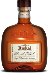 George Dickel Barrel Select Review