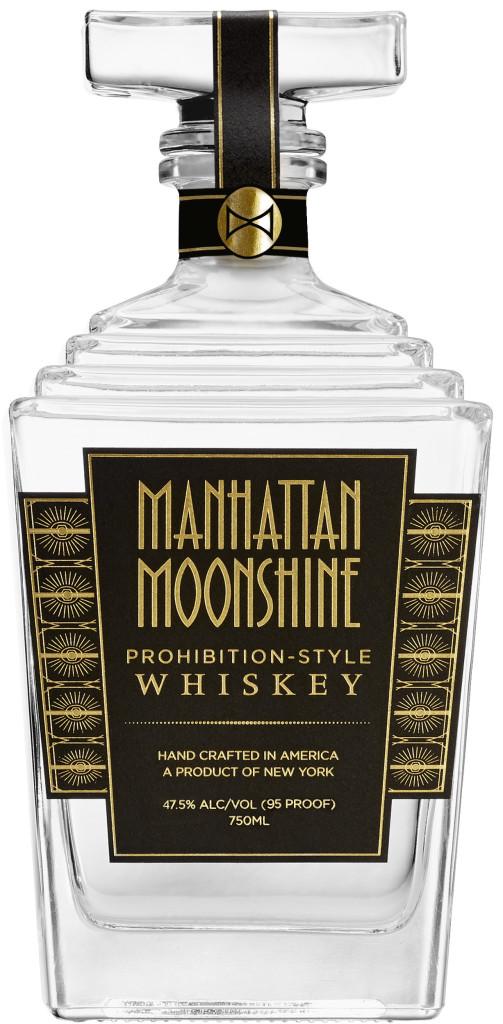 manhatten moonshine review
