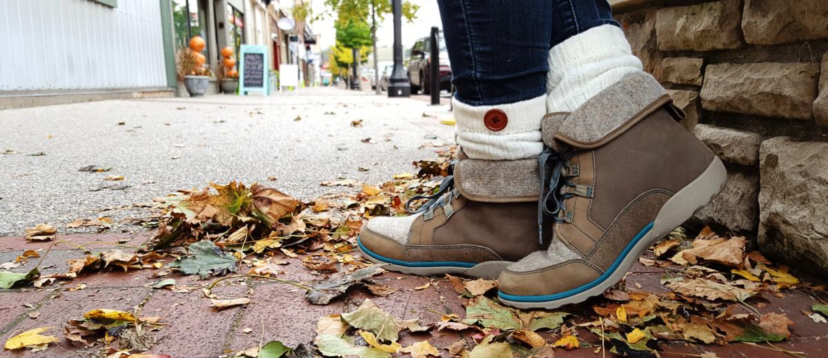 Women's barbary Boot