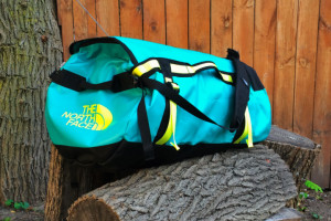 north face base camp duffle