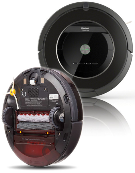 Roomba 880 Review