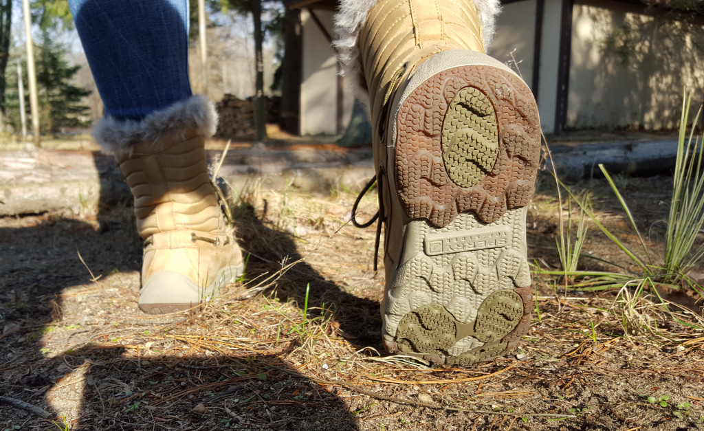 Sperry Winter Harbor Boot Review