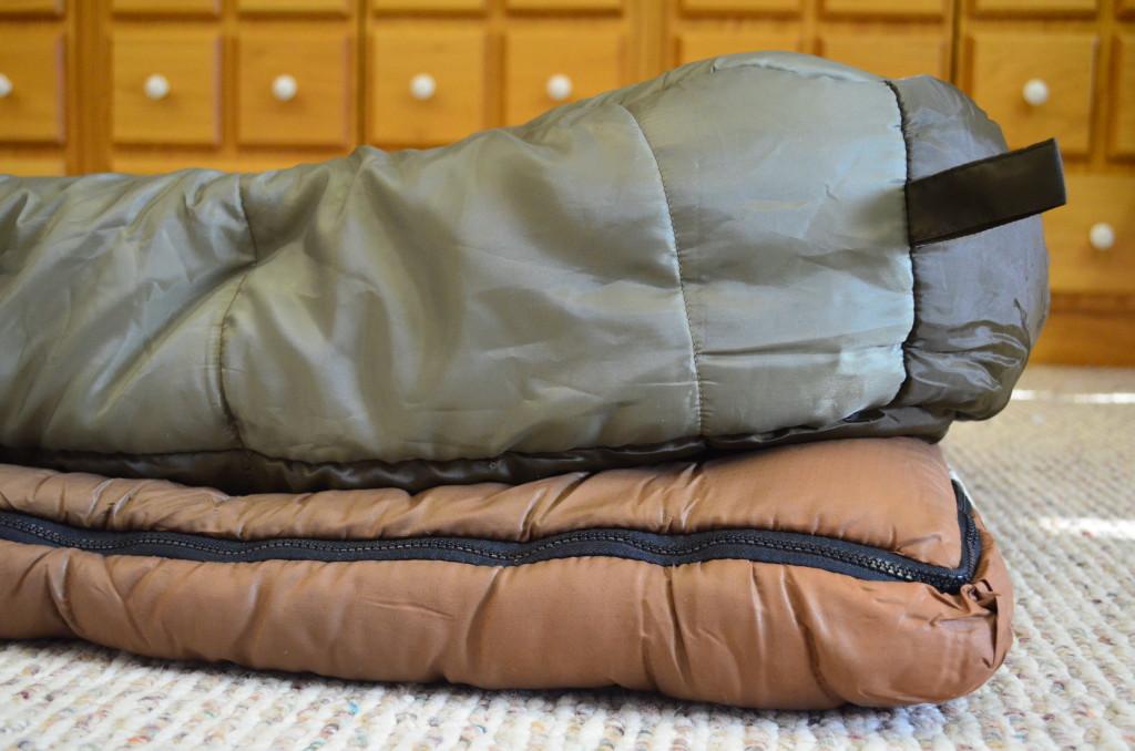 Borderland 0 Sleeping Bag Review