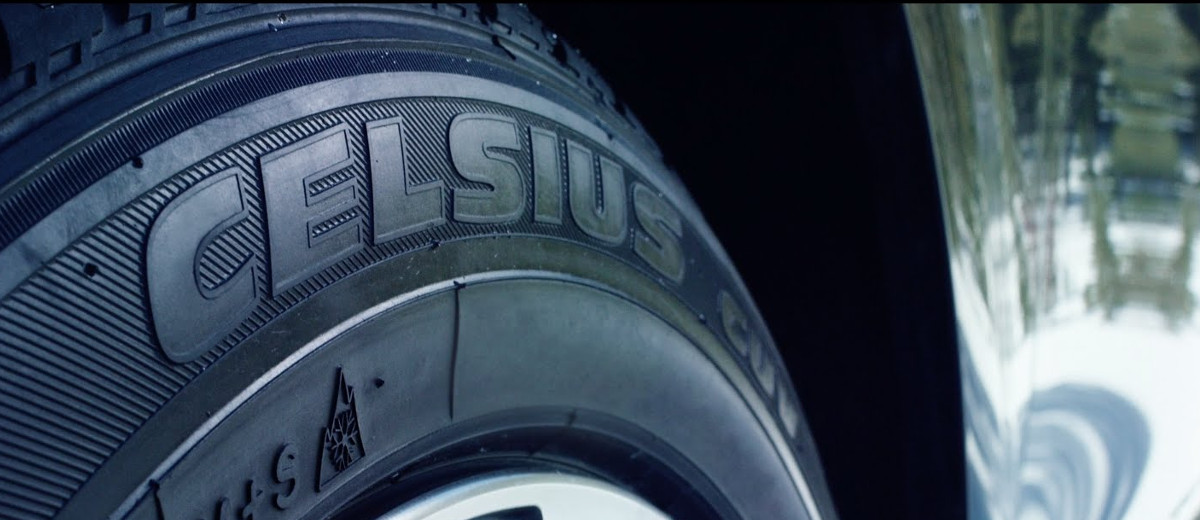 Cooper Tires Review >> Toyo Celsius Tires - Road Review | Busted Wallet