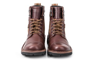 CHROME Combat Boot