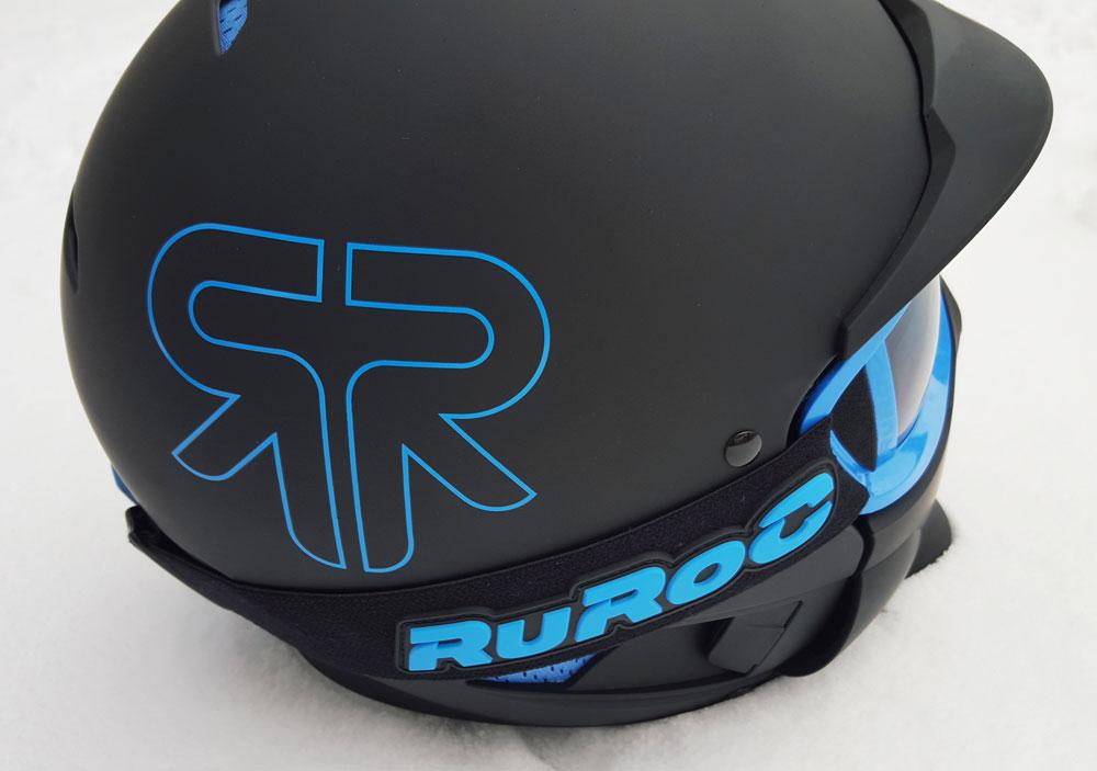 Ruroc RG1-X Review